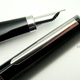 Omas 360 Black High Tech Finish -NEW- | オマス