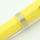 Omas Extra 620 Yellow Prototype(?) | オマス