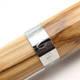 Omas Arte Italiana Wood Miloard Olive | オマス