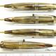 Omas Extra Pencil Lady Tortoise-shell   オマス