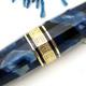 Omas Extra Pencil Lady Blue MBL Pendant Top   オマス