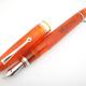 Omas Ogiva Vintage Alba Collection Orange | オマス