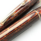 Omas Ogiva Arco Brown Limited Edition | オマス