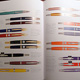 Fountain Pens of Japan -Book-   ANDREAS LAMBROU