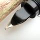 Fendograph Safety Lady 18Karat Yellow&Rose Gold Filled | フェンドグラフ