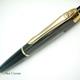 Geha 810 Pencil Grey Stripe/Black | ゲーハー