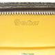 Geha Leather Pen Case Dark Brown 50s | ゲーハー