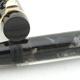 Luxor 96 Push Bottun Filler Brown MBL | ルクソール