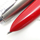 パーカー 21 Stainless/Red | パーカー