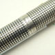 Parker 75 Silver Cisele made in France | パーカー