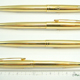 75 Cartrige Pencil Gold Plate 0.9mm | パーカー