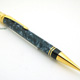 Parker Duofold Pencil Blue MBL 90s Early | パーカー