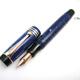 Parker Duofold Vest Pocket Lapis Blue | パーカー