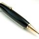 Parker Duofold Vest Pocket Pencil Black | パーカー