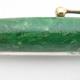 Parker Duofold Vest Pocket Pencil Jade Green | パーカー