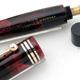 Parker Duofold Vest Pocket Black&Red MBL | パーカー