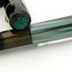 Pelikan 100 Black/Green MBL Kugel Nib | ペリカン