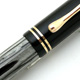 Pelikan 100 Black/Grey Pearl&Black MBL   ペリカン