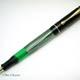 Pelikan 100N Black/Green MBL Danzig | ペリカン