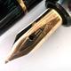 Pelikan 100N Black/Green MBL   ペリカン