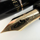 Pelikan 100N Black/Gray MBL made in Milano | ペリカン