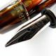 Pelikan 101N Dark Tortoise-shell | ペリカン