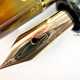 Pelikan 101N Tortoise-shell Early | ペリカン