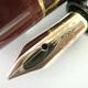 Pelikan 101N Tortoise-shell Single Chased Ring | ペリカン