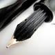 Pelikan 140 Black/Green Stripe | モンブラン