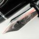 Pelikan 140 Black Silver Trim | ペリカン