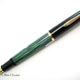 Pelikan 400NN Black/Green Stripe | ペリカン