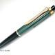 Pelikan 450 Pencil Green Stripe/Black | ペリカン