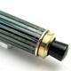 Pelikan 475 Pencil Green Stripe/Black | ペリカン