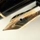 Pelikan #481 Black 12c-HF   ペリカン
