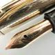 Pelikan 520NN Rolled Gold | ペリカン