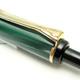 Pelikan K200 Green MBL/Black Ball Point | ペリカン