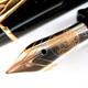 Pelikan #350 Traditional Black/Grey MBL 12c-HM | ペリカン