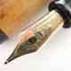 Sailor すす竹 長刀研ぎ 万年筆 | セーラー