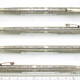 Sheaffer Imperial Vintage Ball Point Sterling Silver     シェーファー