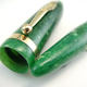 Lifetime Balance Jade Green Over Size | シェーファー