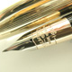 Sheaffer Snorkel Signet Rolled Gold | シェーファー