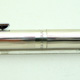 Sheaffer Targa 1004 Sterling Silver Straight Line Ball Point | シェーファー