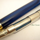 Sheaffer Targa Blue Marble Laque | シェーファー
