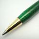 Sheaffer Targa 1067 Laque Emerald Ball Point | シェーファー