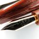 Soennecken 111 Superior Rose Wood Herringbone | ゾェーネケン
