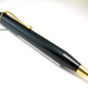 Soennecken 125 Push Pencil Black Casein | ゾェーネケン