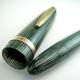 Soennecken 333 Extra Green Stripe | ゾェーネケン