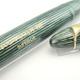 Soennecken 333 Superior Green Stripe | ゾェーネケン