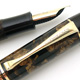 Soennecken Rheingold No.917 Black & Gold MBL | ゾェーネケン