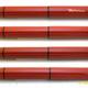 Tohma Kumataka 55 Urushi Collection Red&Black Trim   トーマ